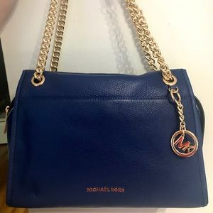 New Michael Kors Chain Shoulder Bag